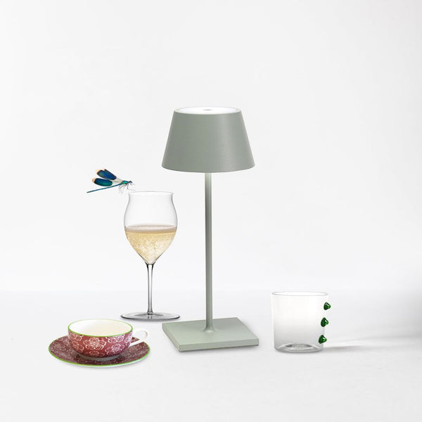 POLDINA PRO SAGE TABLE LAMP