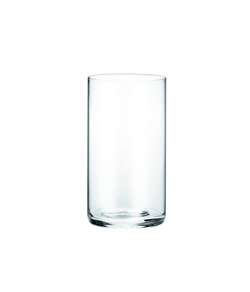 CHIARO DI LUNA TUMBLER in blown lead-free crystal glass cl 27