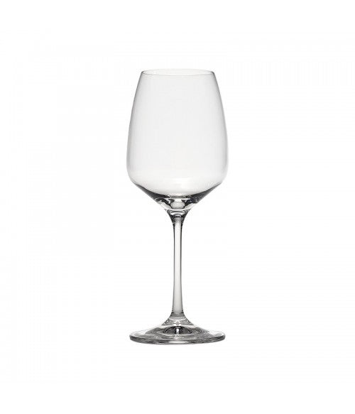 SCALIGERO GOBLET CLEAR