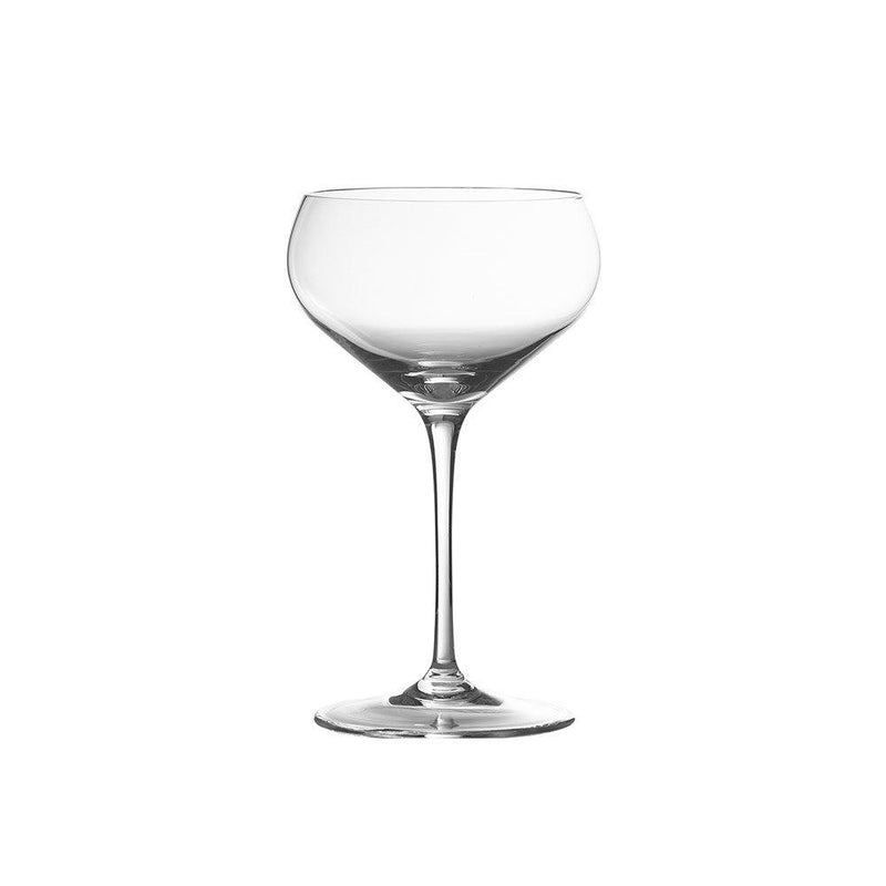 PERLAGE GOBLET PG3800 Blown lead-free crystal glass cl 38 h cm 180 for Cocktail - 6 pieces packaging