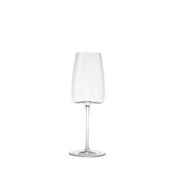ULTRALIGHT GOBLET UL04200 Hand-made in lead-free crystal glass cl 42 h cm 229 for Sparkling wines and Champagnes - 2 pieces packaging