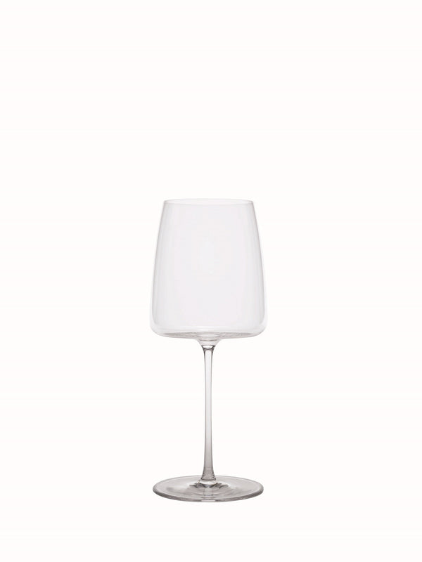 ULTRALIGHT GOBLET UL05000 Hand-made in lead-free crystal glass cl 50 h cm 218 for White wines - 2 pieces packaging
