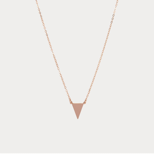 Geometric Style Necklace