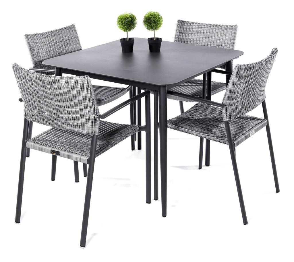 Jolie Square Dining Table