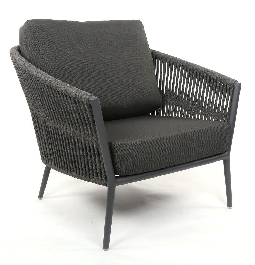 Washington Lounge Chair