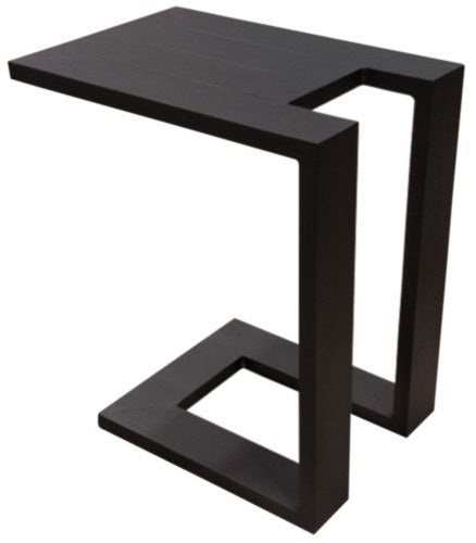 U Side Table - Grey