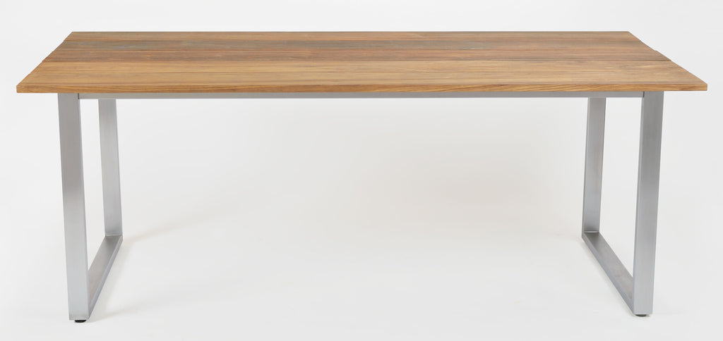 Bergamo Dining Table - Medium
