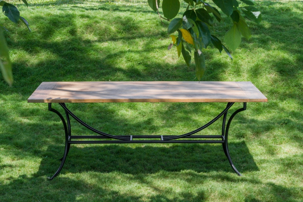 Lyon Dining Table - Large
