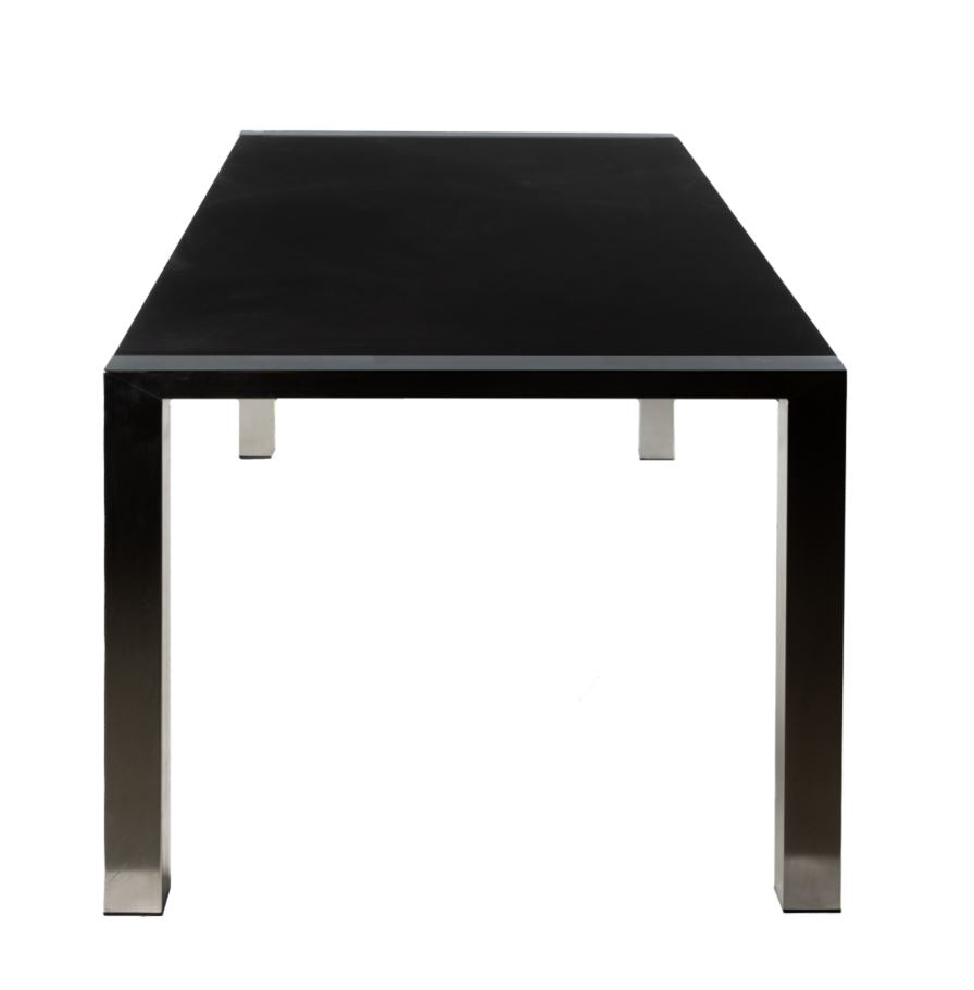 Adonis Dining Table - Black