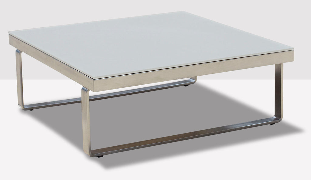Adonis Coffee Table - White