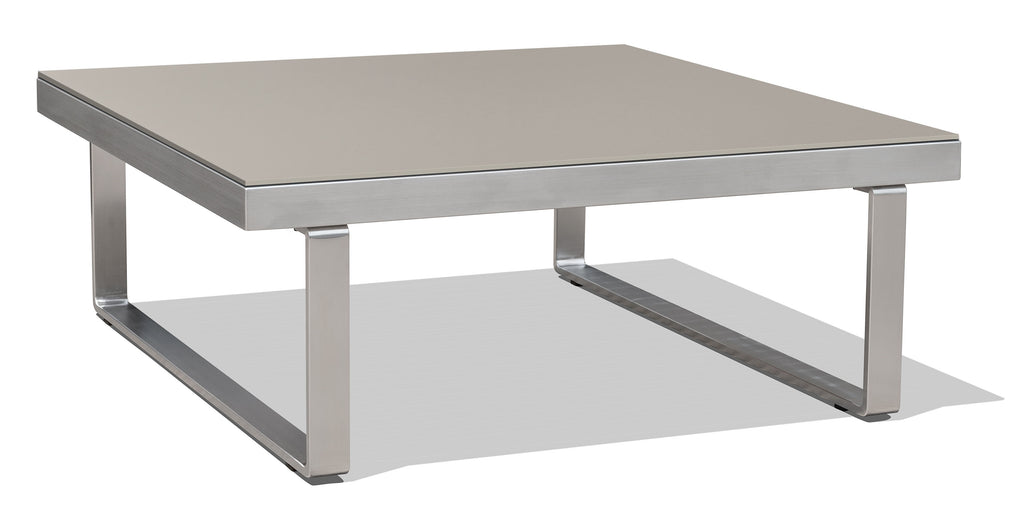 Adonis Coffee Table - Taupe