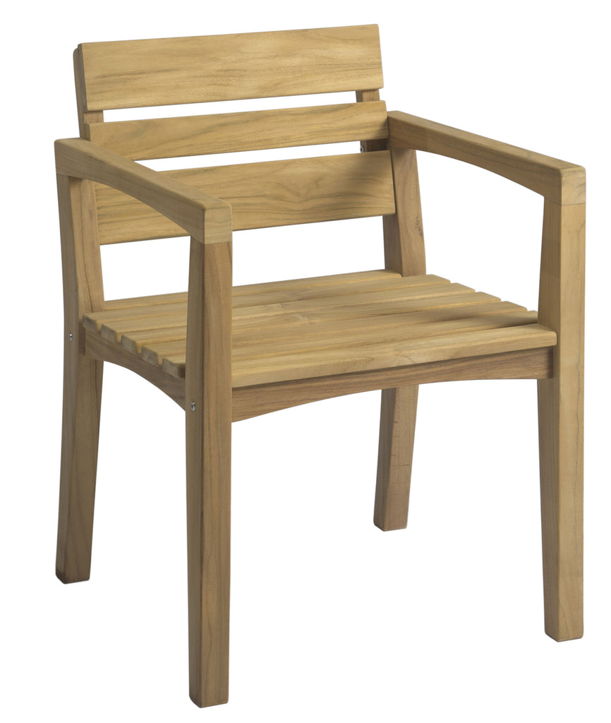Borneo Arm Chair