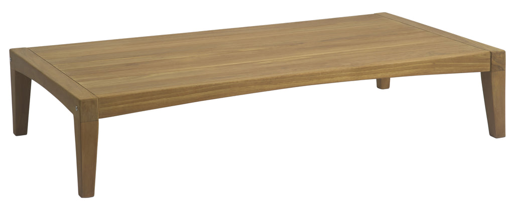 Borneo Rectangular Coffee Table