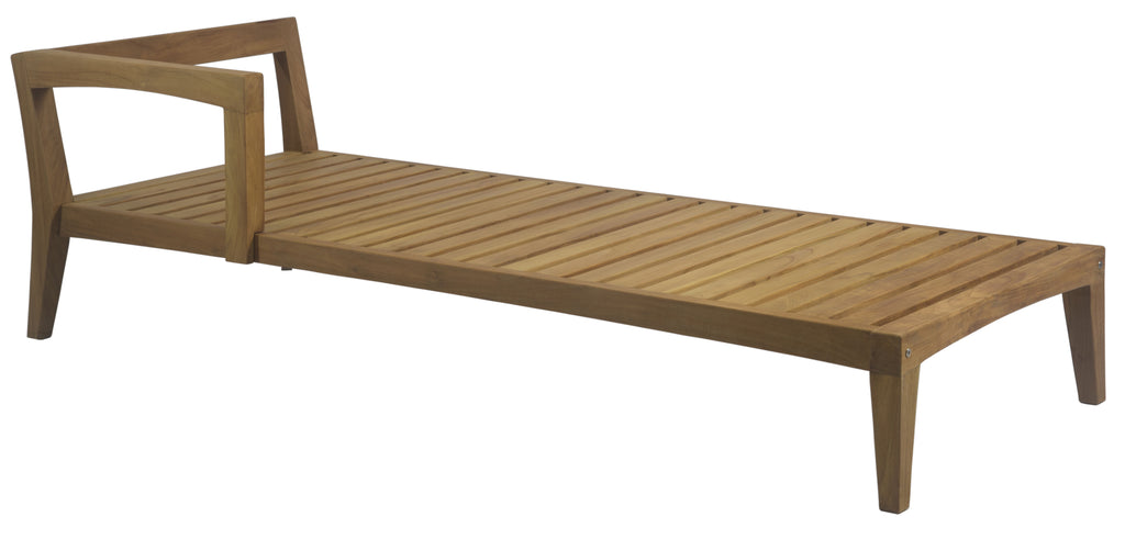 Borneo Lounge Left Arm Chaise