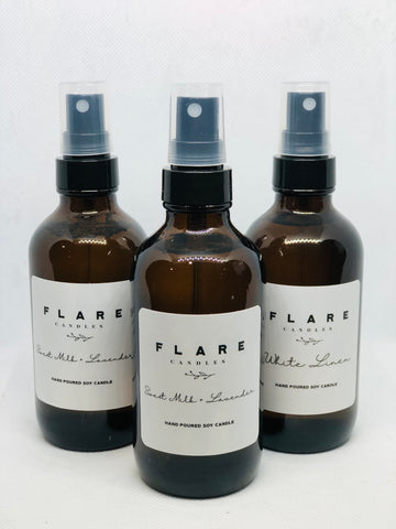 Flare Candle Linen Spray