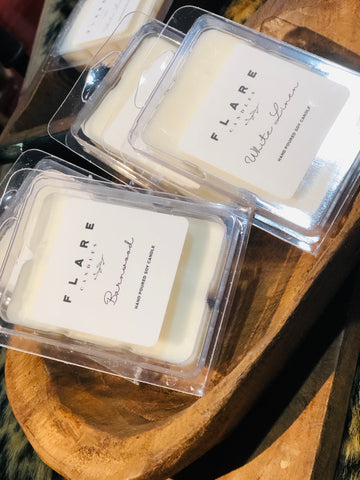 Flare Candle Wax Melts