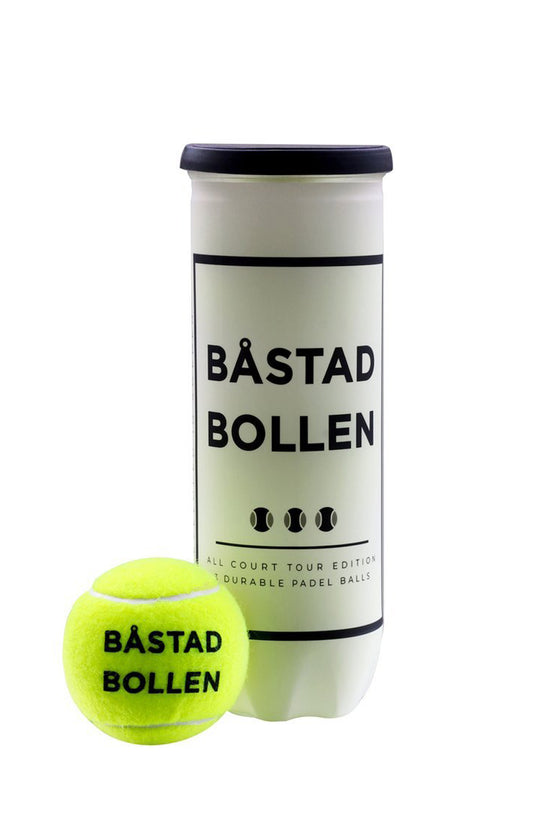 Båstad Bollen All Court Tour Edition - 3 Rör