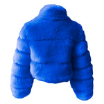 Load image into Gallery viewer, Royal Blue Coat