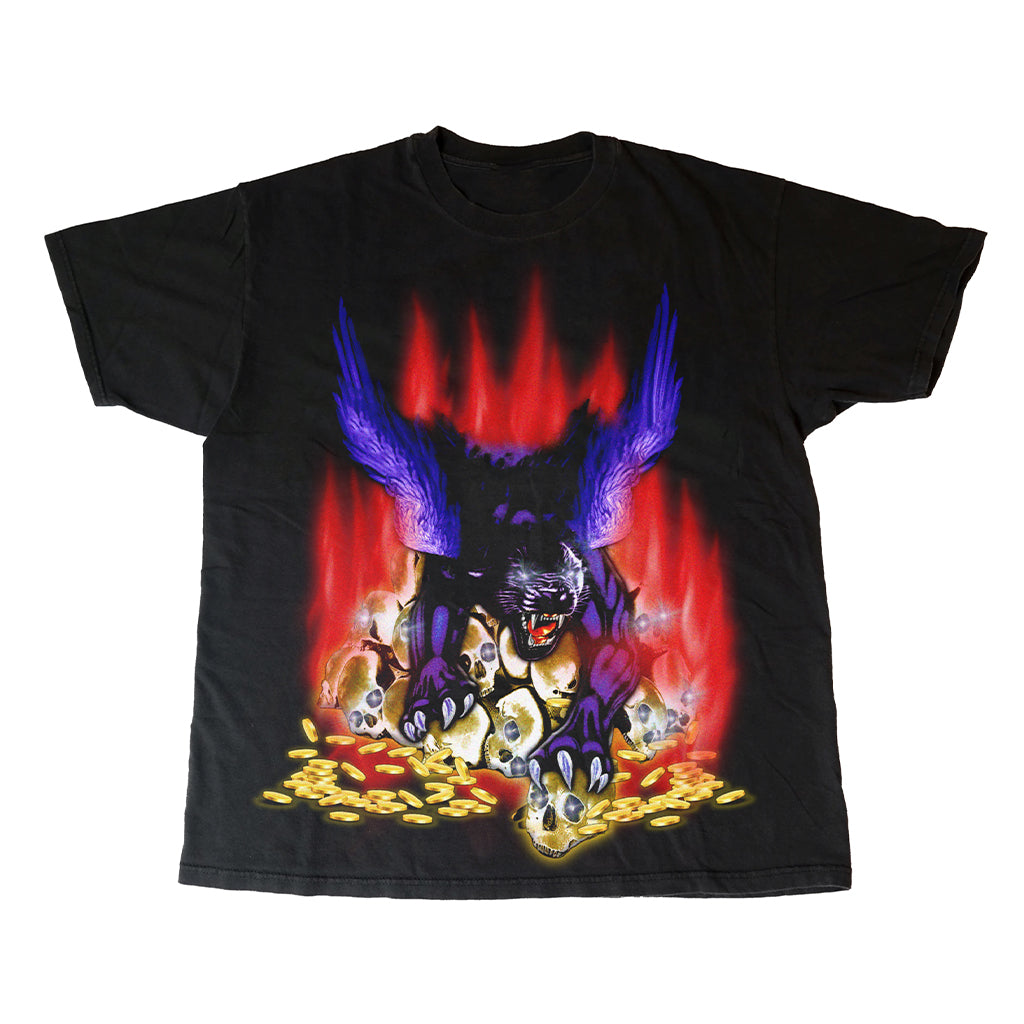 Shadow Panther Tee