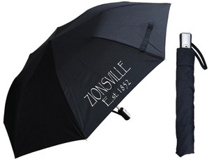 Fully Auto Folding Umbrella