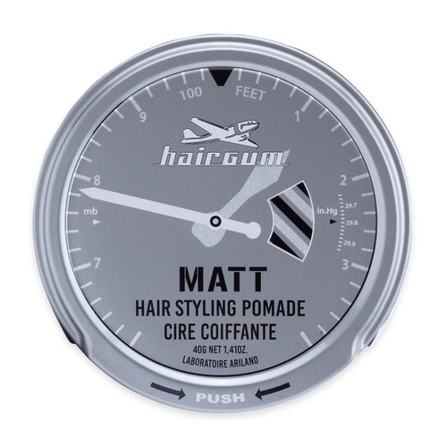 Cire coiffante matt+ - HAIRGUM