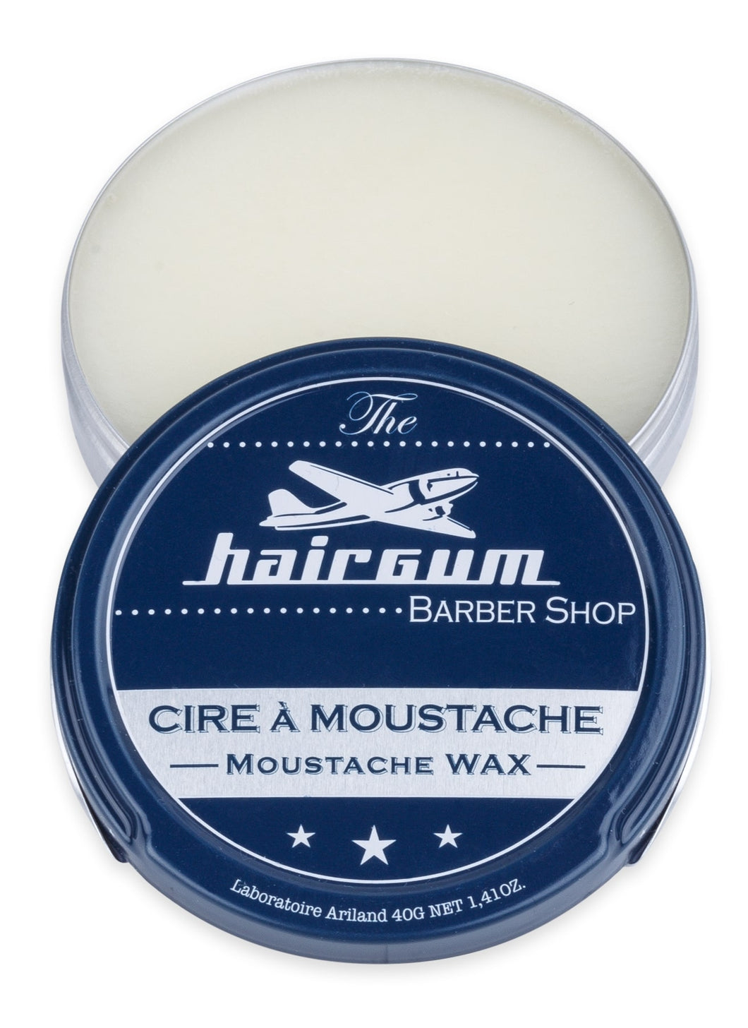 Cire à barbe - HAIRGUM