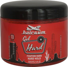 Gel fixant Hard - HAIRGUM
