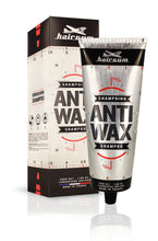 Shampooing Anti Wax - HAIRGUM