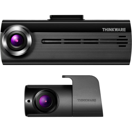 Thinkware FA200 IRC Dual Channel Dash Cam