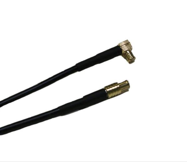 DashcamMyRide Coaxial Cable (2ft) | DashCamMyRide | dashcammyride.com