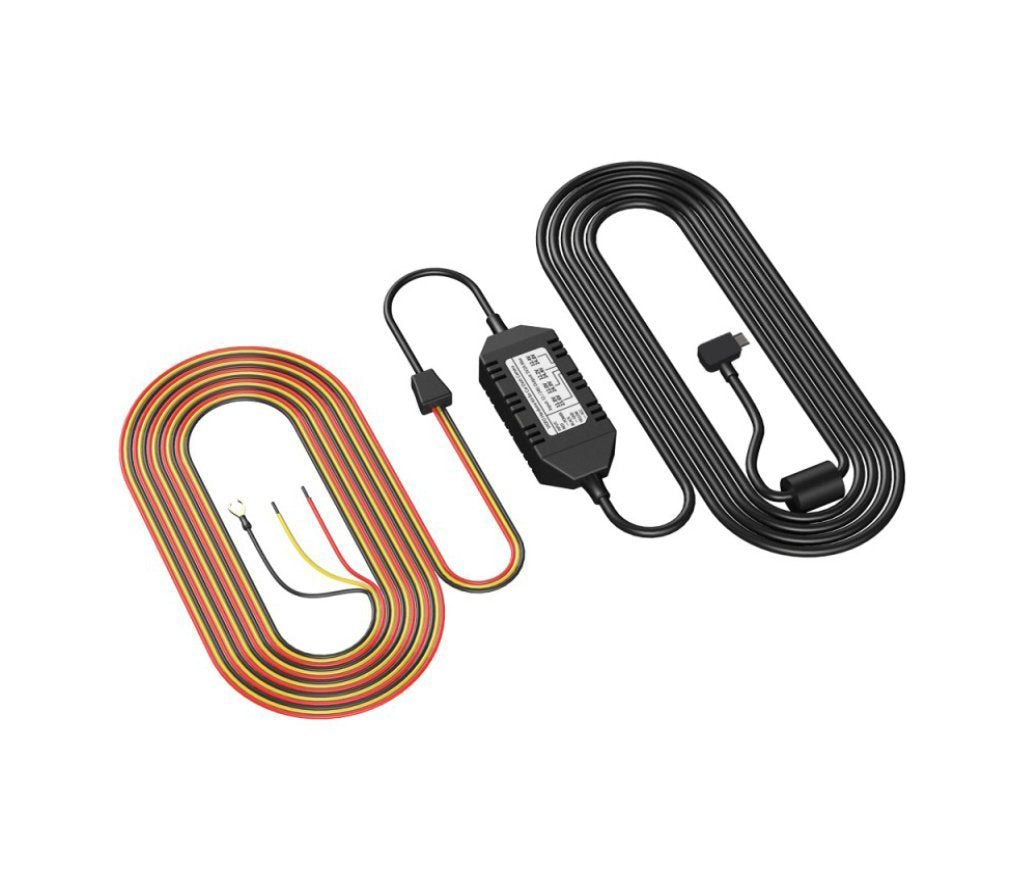 VIOFO 3 Wire ACC Hardwire Kit | DashCamMyRide | dashcammyride.com