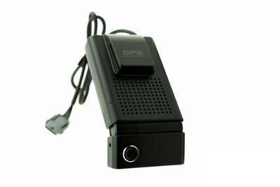 AVIC View-I HD Tamper-Proof Professional Single Lens GPS Dash Cam for Front Recording | DashCamMyRide | dashcammyride.com
