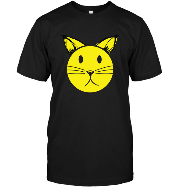 Meh! Kitty Tee