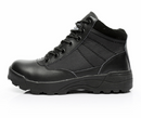Outdoorstiefel DESERT STORM Low Boots Black Edition