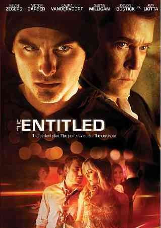Entitled (dvd)-Video-thegsnd-thegsnd