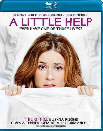 Little Help (blu Ray) (ws-1.85:1) - thegsnd