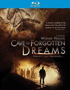 Cave Of Forgotten Dreams (blu-ray) - thegsnd