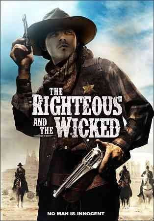 Righteous & The Wicked (dvd) (ws-eng-eng Sub-span Sub-5.1 Dol Dig)-Video-thegsnd-thegsnd