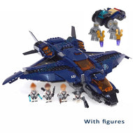 thegsnd 07122 Avengers 4 Endgame Ultimate Quinjet Set Building Bricks Blocks Captain Marvel Figures Compatible 76126 Kids Toys  <span class=money>$37.8</span> block, blocks, building blocks, kids block puzzle, kids building blocks, kids game, kids gaming zone, kids ninja motor bikes, kids play, kids playing zone, kids puzzle, Kids soft toys, kids toys, puzzle Kids Playing Zone <span class=money>$43.8</span>