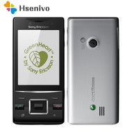 thegsnd 100% Original Sony Ericsson J20 Mobile Phone 3G Bluetooth FM Unlocked Slide J20i Cell Phone  <span class=money>$126.8</span> 2G Phone, 3G Phone, Blackberry Phone, Cellphone, IFP-NO-SYNC, LG Phone, Nokia Phone, Phone, Samsung Phone 2G & 3G Cellphone <span class=money>$148.8</span>
