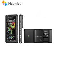 "Load image into Gallery viewer, thegsnd 100% Original Sony Ericsson U1 U1i Satio Mobile Phone Unlocked 3G 12MP Wifi GPS 3.5"" Touchscreen GSM  <span class=money>$156.8</span> 2G Phone, 3G Phone, Blackberry Phone, Cellphone, IFP-NO-SYNC, LG Phone, Nokia Phone, Phone, Samsung Phone 2G & 3G Cellphone <span class=money>$183.8</span>"