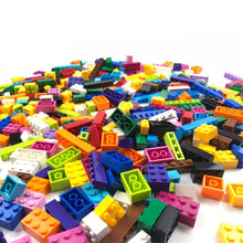 Load image into Gallery viewer, thegsnd 1000 Pieces Building Blocks Bricks Kids Creative Toys Figures for Compatible All Brands Blocks Girls Kids Birthday Gift  <span class=money>$40.8</span> block, blocks, building blocks, kids block puzzle, kids building blocks, kids game, kids gaming zone, kids ninja motor bikes, kids play, kids playing zone, kids puzzle, Kids soft toys, kids toys, puzzle Kids Playing Zone <span class=money>$48.8</span>