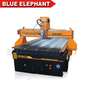 1325 B Heavy Body Table Top Retrofit CNC Wood Processing Router Woodworking Center Machine - thegsnd