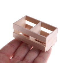 Load image into Gallery viewer, 1PC Miniature Furniture Simulation Fitment Resin Toys Girls Gift Micro Landscape Toy Doll house Decor - thegsnd