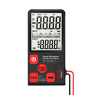 BSIDE ADMS7 Smart Digital Multimeter Ultra-thin Large Screen-Measuring Tools-thegsnd