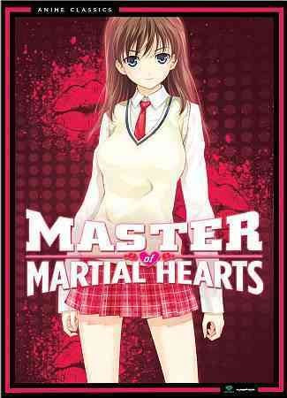 Master Of Martial Box Set (dvd) - thegsnd
