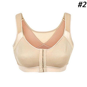 Posture Corrector Lift Up Bra Best For Women High Quality Underwear Lingerie Deep V Sexy Bra Brassiere - thegsnd