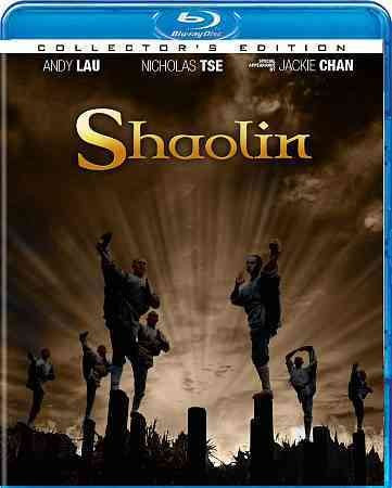 Shaolin (2011-blu-ray-collectors Edition) - thegsnd