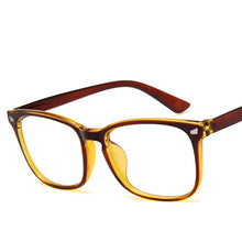 Load image into Gallery viewer, Anti blue rays computer Glasses Men Blue Light Coating Gaming Glasses for computer protection eye Retro Spectacles Women - thegsnd