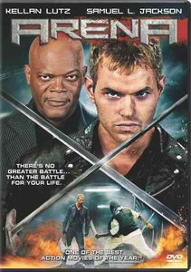 Arena (dvd) (dd 5.1-2.35-ws-eng-latin-american Span) - thegsnd